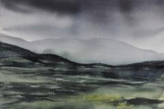 Lesja (40 x 50 cm) 7500 kr