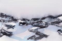 Vinter (24 x 36 cm) 4000 kr